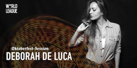 Deborah De Luca Tickets