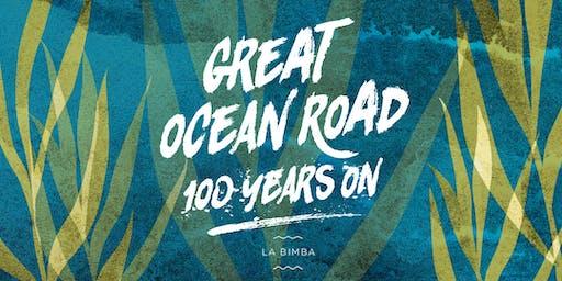 Great Ocean Road 100 Years On