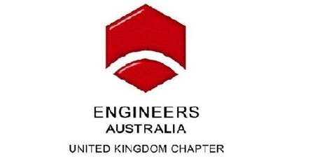 Engineers Australia UK Chapter 2019 AGM tickets