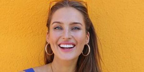 Vegan Dinner with Roz Purcell tickets