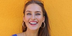 Vegan Dinner with Roz Purcell