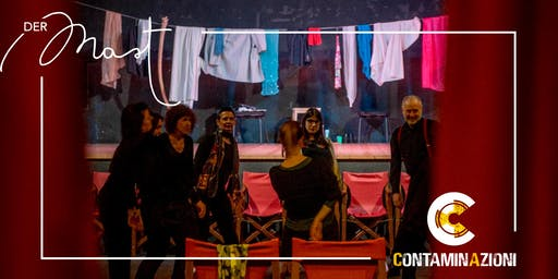 Open day teatro  presentazione corsi