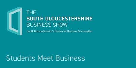#SGBS19 - Students Meet Business tickets