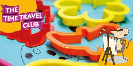 Time Travel Tots tickets