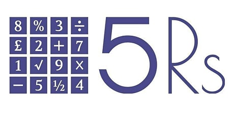 5Rs approach to GCSE Maths resits - Teacher training - Midlands tickets