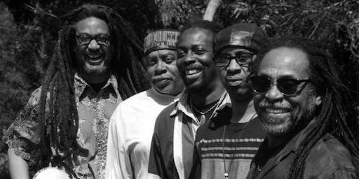 The Caribbean All Stars + DJ Sep (Dub Mission)