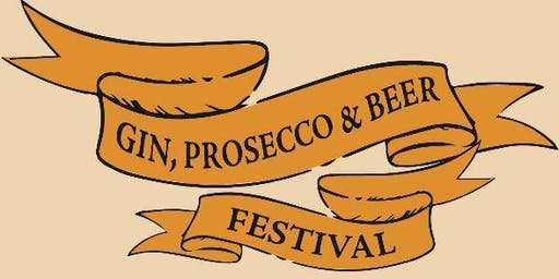 Peel Cafe Beer, Gin & Prosecco Festival