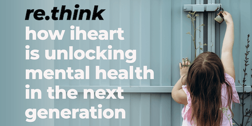 How IHEART is unlocking mental health in the next generation