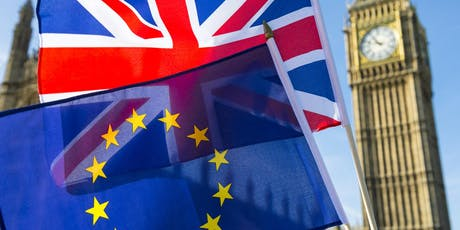 Business resilience through Brexit - London is Open tickets