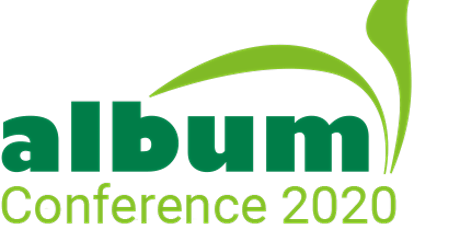 ALBUM Conference - Blackpool 2020 tickets