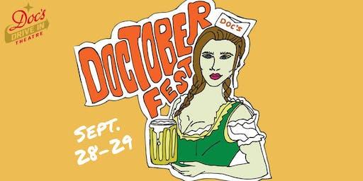 Doctoberfest FREE Daytime Event!