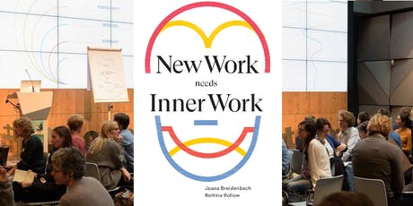 New Work needs Inner Work - The Workshop Tickets