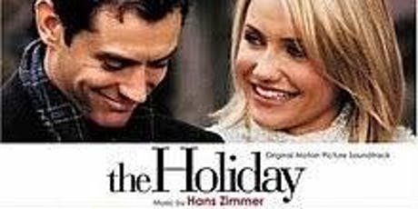 Eatfilm presents The Holiday tickets