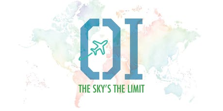 The Sky's The Limit: OI Quiz October tickets