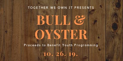 First Annual Bull & Oyster Roast