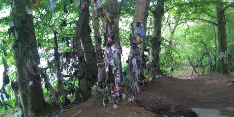 Munlochy Clootie Well Clean-Up tickets