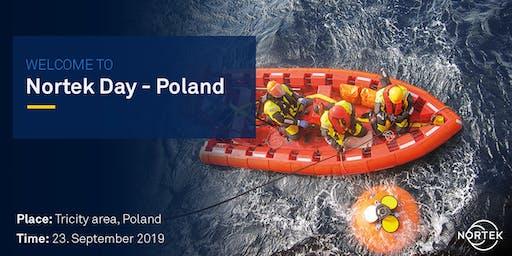 Nortek Day - Poland
