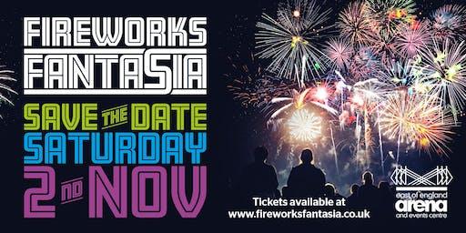 Fireworks Fantasia