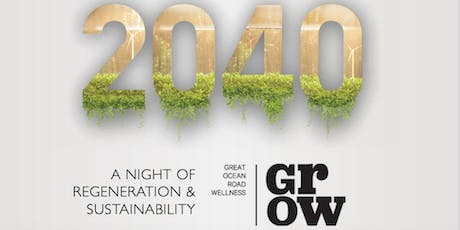 2040 IS SCREENING AT GROW! tickets