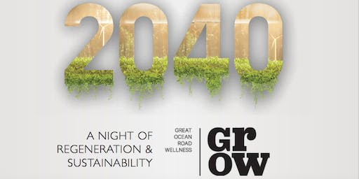 2040 IS SCREENING AT GROW!