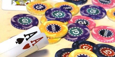 Poker Taktik Workshop München Tickets