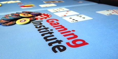 Poker Strategie Workshop München Tickets