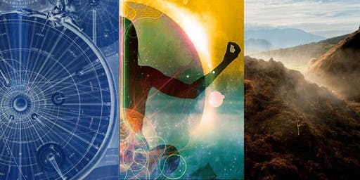3 Sundays: 3 Treasures of Tao Practice:  Earth, Humanity, Heaven