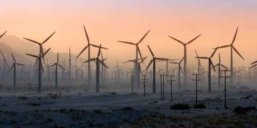 Wind Farms in NSW - A Panel DIscussion
