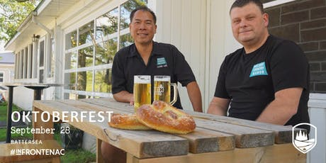 #Oktoberfest inFrontenac at Holiday Country Manor tickets