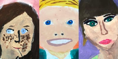 Saturday Art Club - Ages 8-11