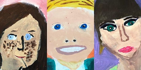 Saturday Art Club - Ages 8-11  tickets