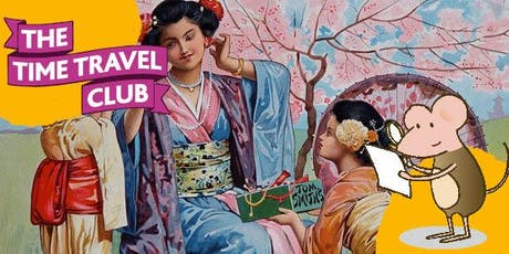 Time Travel Club: Jewels and gems tickets