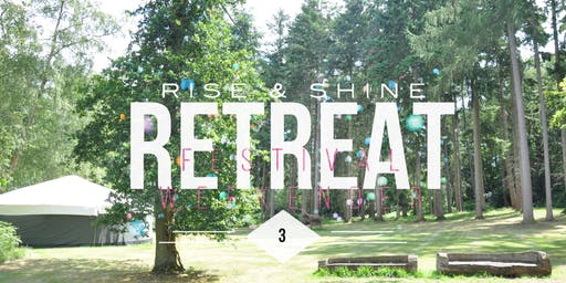 Rise and Shine Retreat part 3. The Closing.