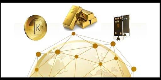 Private Gold Reception