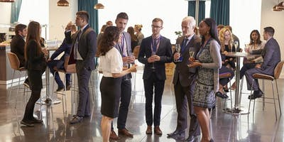 Back to School...Back to Basics: Speed Networking to Boost Your Business