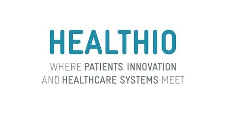 HEALTHIO DAY con CAMFIC La medicina del presente con visión de futuro  entradas