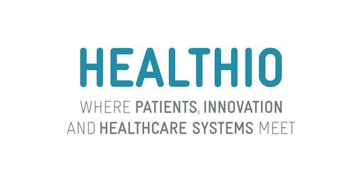 HEALTHIO DAY con CAMFIC La medicina del presente con visión de futuro