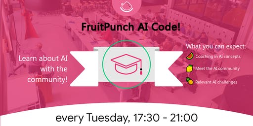 FruitPunch AI Code + Dinner