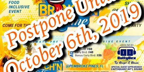 Brunch'N Time tickets