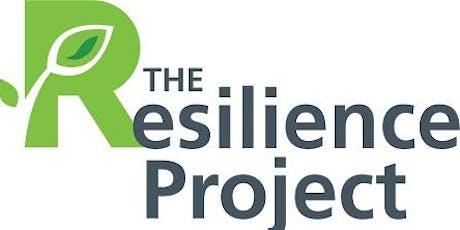 Raising Resilient Teens tickets