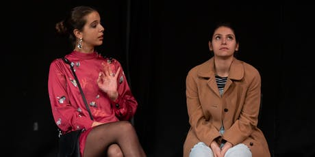 Acting Workshop for Beginners tickets