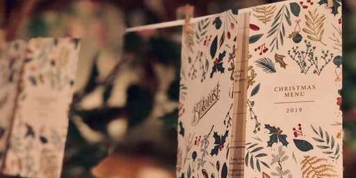 The Botanist Coventry Christmas Showcase
