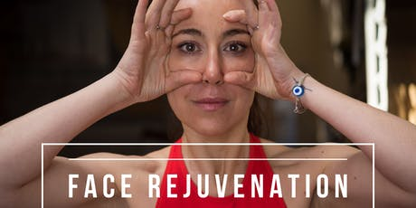 Face Rejuvenation tickets