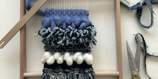 TOAST Curates | Weaving from Waste with Maria Sigma