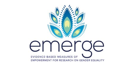 Gender Empowerment and Health: From Measurement to Impact tickets