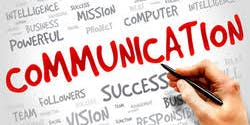 Communication - The key to success