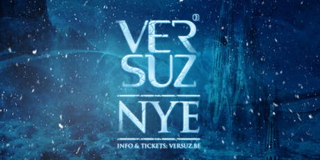 Versuz NYE tickets