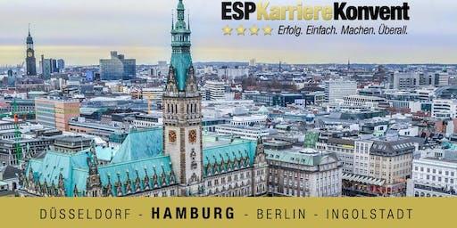 ESP Karriere Konvent - Hamburg