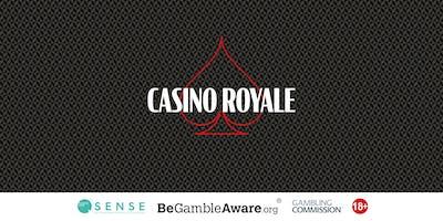 Casino Royale - Charity Night
