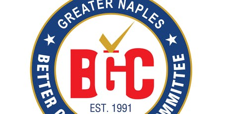 Greater Naples Better Government Committee Fall Social - Honoring Commissioner Donna Fiala tickets